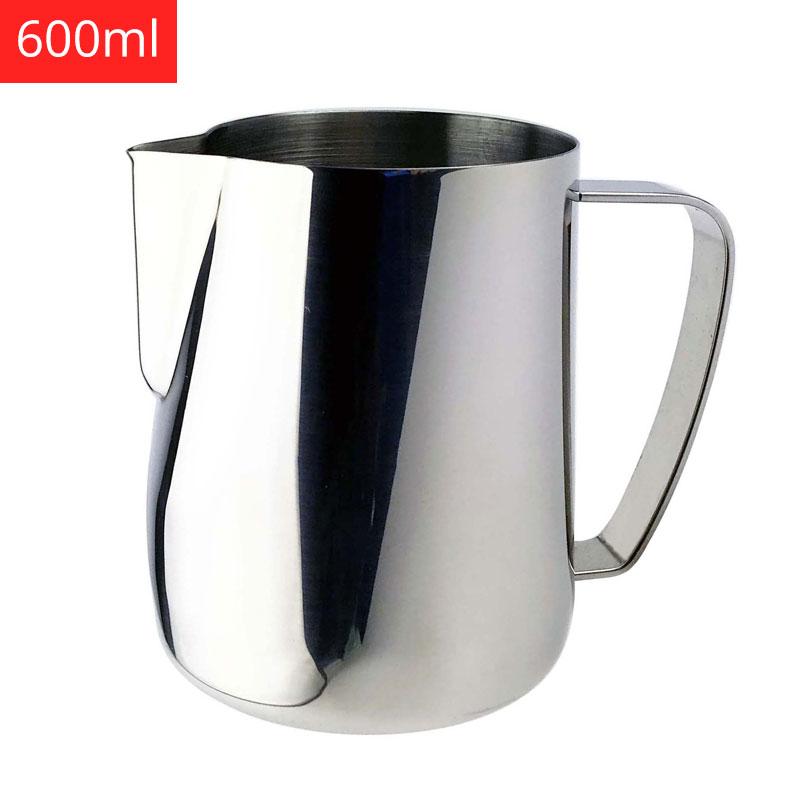 Silver 600ml