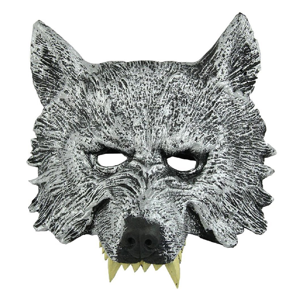 Compare Prices on Wolf Head Mask- Online Shopping/Buy Low Price ...