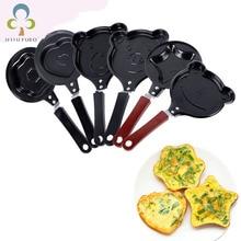 Egg-Molds Cookware Kitchen-Accessories Non-Stick Saucepan Frying-Pan Egg-Cake-Pancake