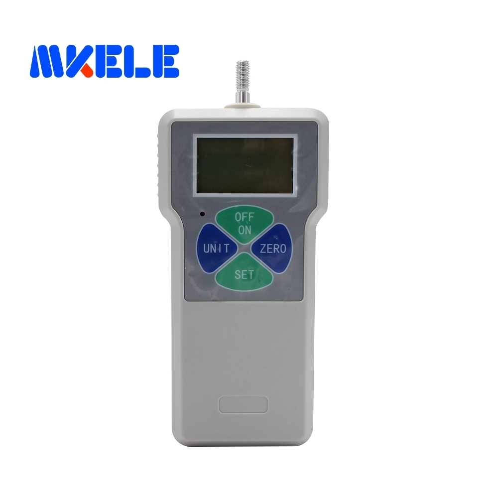 500N /50kg /110Lb Measuring Tools Protable Economical Digital Push Pull Force Gauge  Meter Dynamometer500N /50kg /110Lb Measuring Tools Protable Economical Digital Push Pull Force Gauge  Meter Dynamometer
