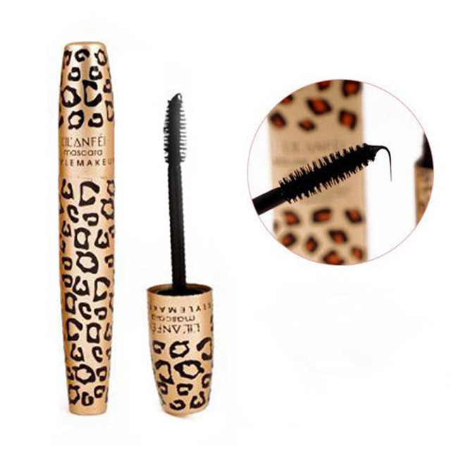 Professional Mascaras For Women Lengthening Mascara Thick Curling