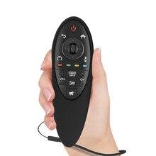 Cover Voor Lg AN MR500 Beschermende Siliconen 3D Smart Tv Magic Afstandsbediening Case Met Lanyard Flexibele Shockproof Sikai Voor MR500