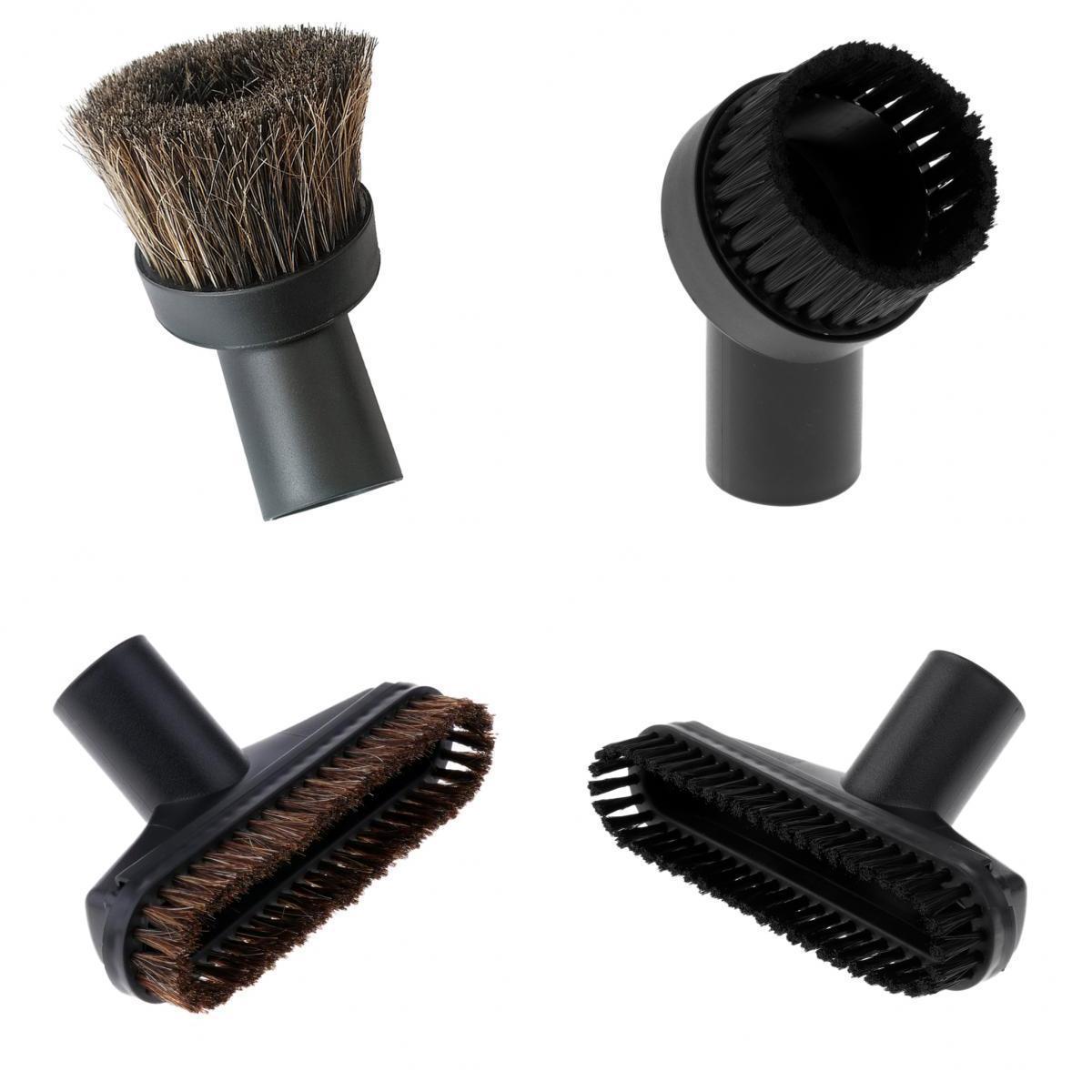 4pcs Vacuum Cleaner Brushes Soft