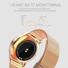 Color Touch Screen Q8 Smart watch1080P Watch Men Women IP67 Waterproof Sport Fitness Camera Wearable Smart Devices Electronics