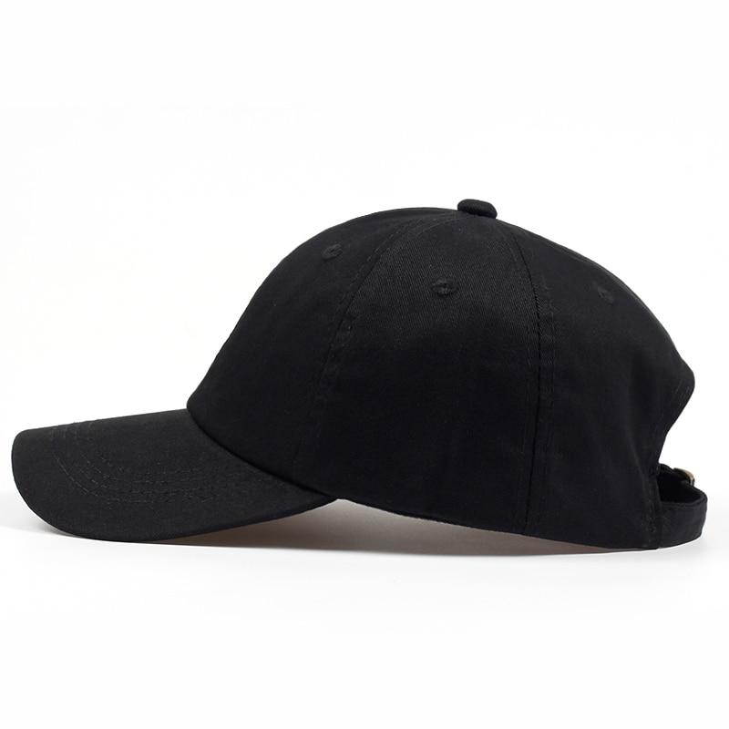 black snapback hat 3