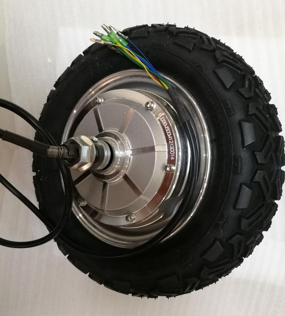 10inch hub motor (13)