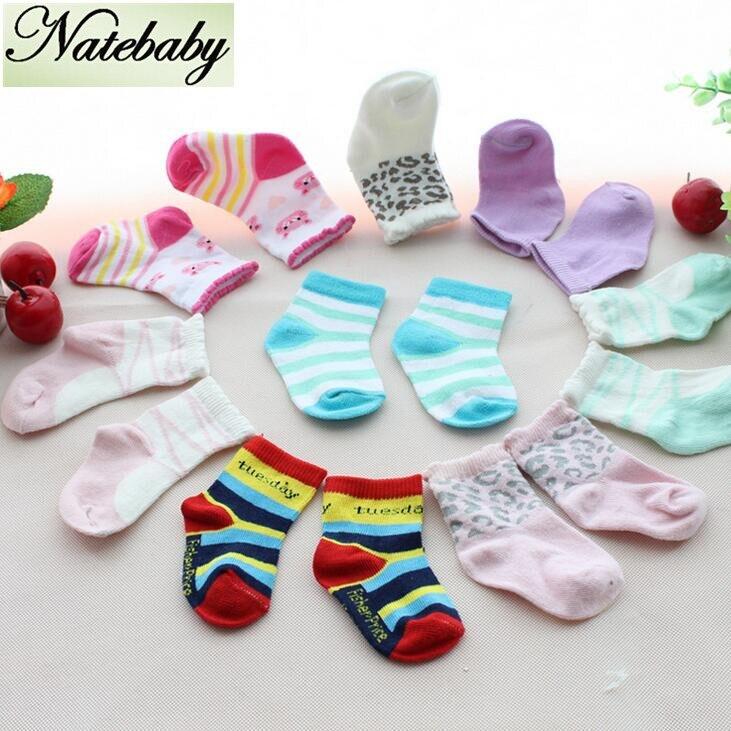 Pure-Cotton-Men-And-Women-Baby-Socks-Newborn-Baby-Relent-Cartoon-Floor-Socks-Factory-Direct-Sales-NH0960-2