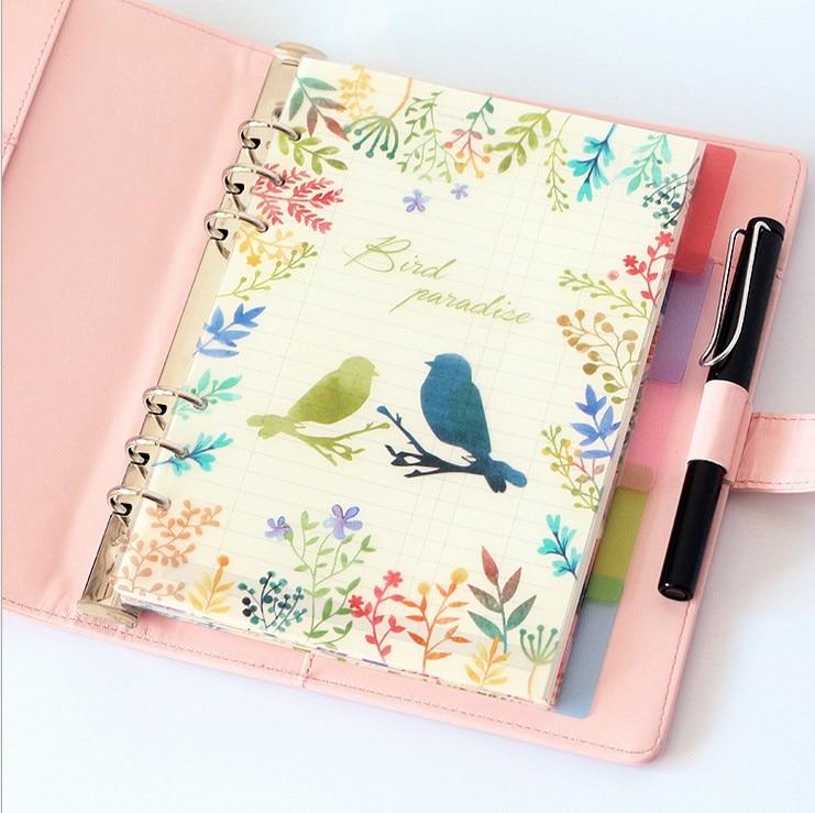 Aliexpress.com : Buy Bird Garden PP Board Index Divider