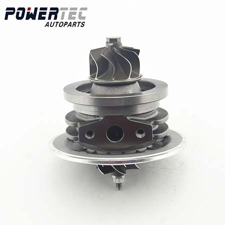 GT1549P Balanced turbo core chra 707240 turbocharger cartridge 726683 NEW For Citroen C8 Evasion 2.2 HDI DW12TED4S 95 Kw <font><b>129</b></font> <font><b>Hp</b></font> image