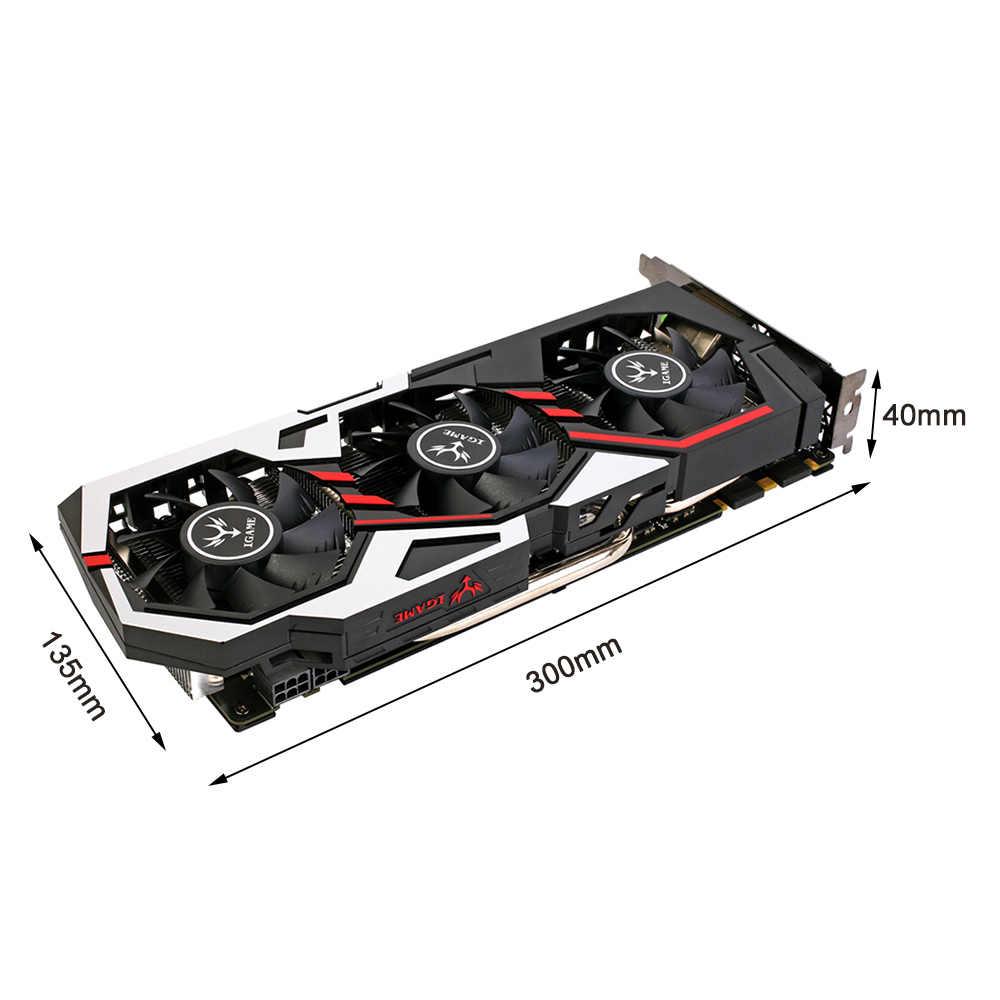 ... Colorful NVIDIA GeForce iGame GTX 1070 8GB Video Card GPU GDDR5 256bit  PCI-E VR ...