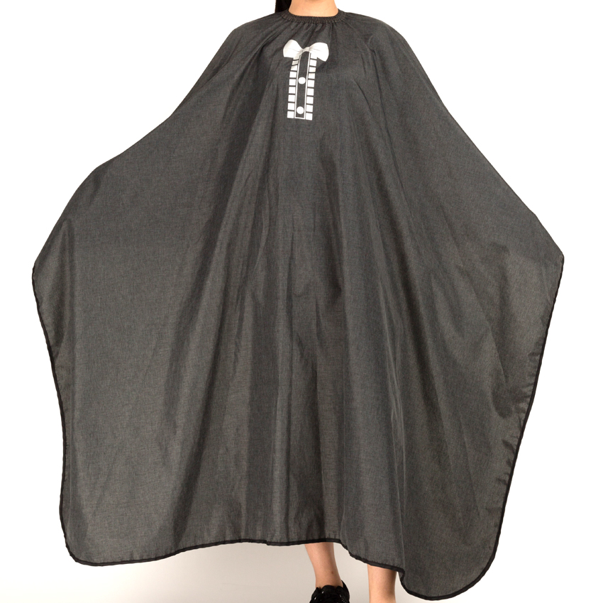 Hot Selling Salon Cloth For Hair Cut Pro 1Pcs Hair Cape In XL Size Adult Hairdressing Cut Cape LJ-2 For Hair Barber Styling Tool salon professional hair styling cape adult hair cutting coloring styling cape hairdresser wai cloth barber fashion pattern capes