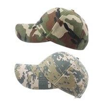 Militar gorras de béisbol de camuflaje táctica al aire libre tapas Marina  sombreros de los Marines 42e265b6b6b