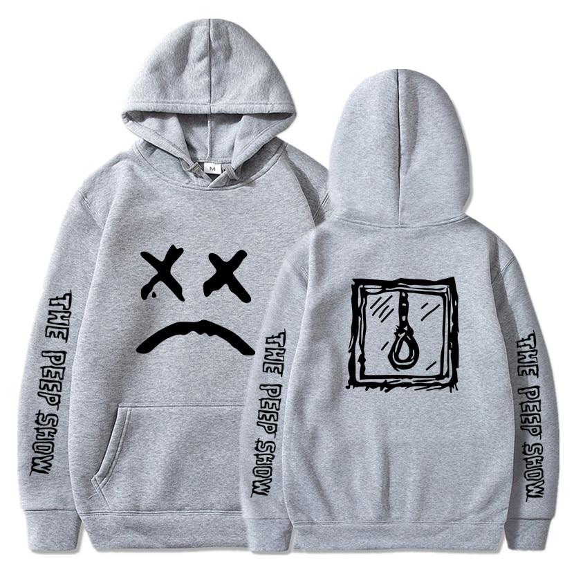 Hoodies Love Sweatshirts Hooded Pullover sweater shirts male/Women 3