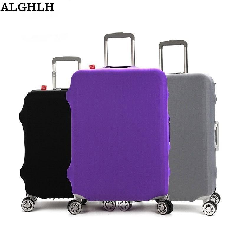Custodia bagaglio da viaggio Custodia protettiva trolley da viaggio - Organizzazione e deposito in casa - Fotografia 1