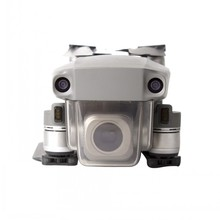 Camera Guard Protector Gimbal Lock Cover Fixed Lens Cover Cap for DJI Mavic 2 Pro Drone