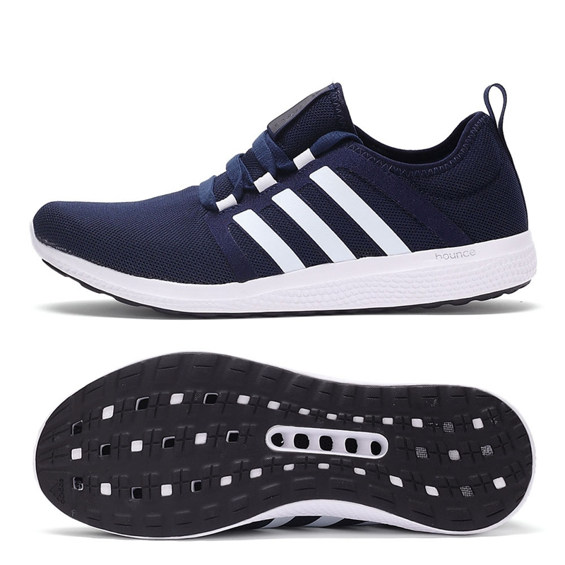 Original Adidas Bounce Men's Running Shoes Sneakers-in Running Shoes from  Sports & Entertainment on Aliexpress.com | Alibaba Group