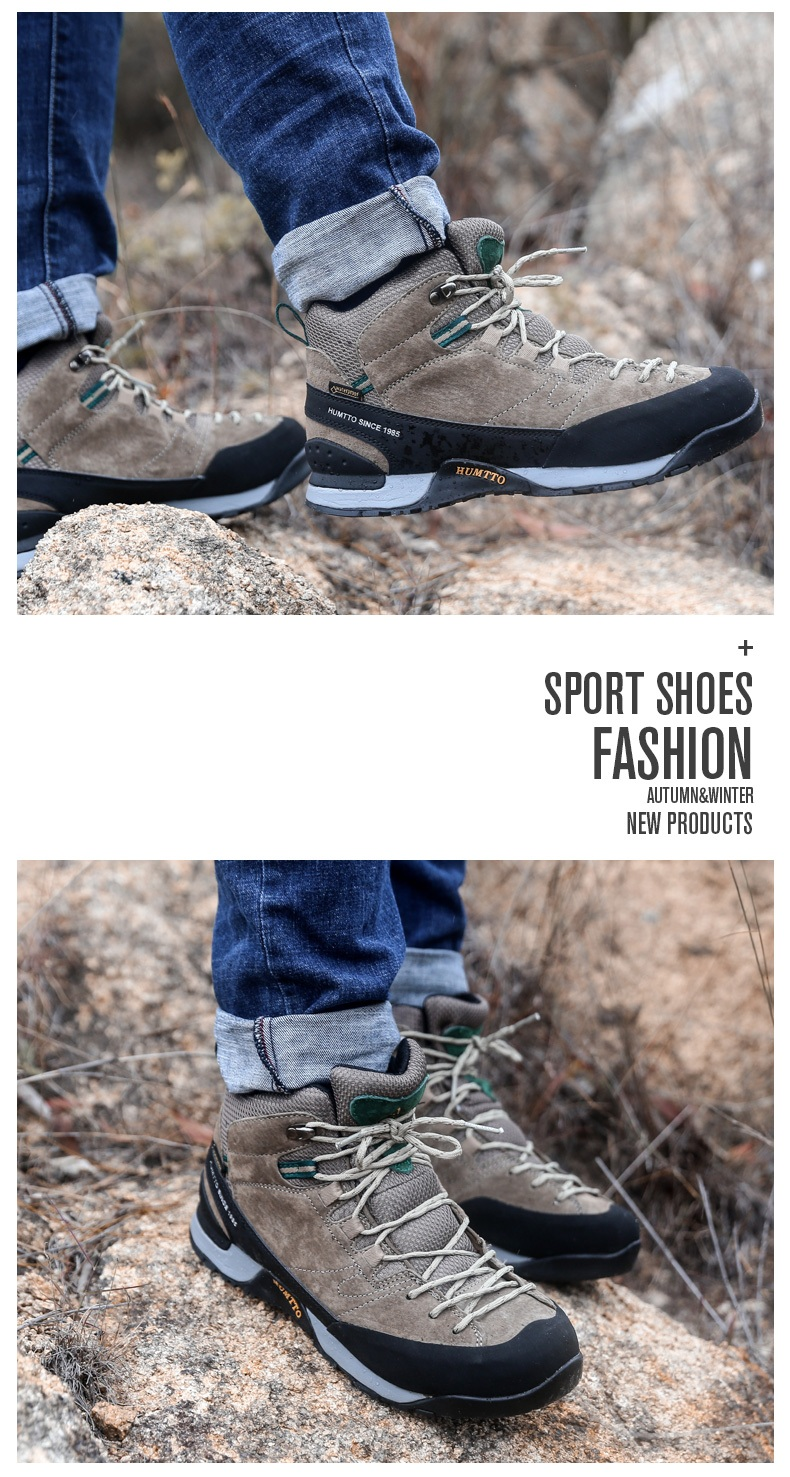 hiking shoes 290016 (1)