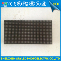 P3 RGB Pixel Panel HD Display 64x32 Dot Matrix P3 Smd Rgb Led Module