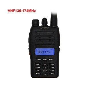 Image 2 - Puxing PX 777 Handheld Two Way Radio VHF136 174 or UHF 400 470Mhz PX777 5W Walkie Talkie