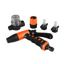 NEW SEAFLO 70 PSI On-Board Washdown Deck Pump Kit RV Boat Marine Agricultural 5.5 GPM Replace Jabsco Shurflo with Hose