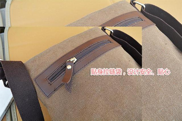 AOT Cosplay Crossbody Messenger Handbag