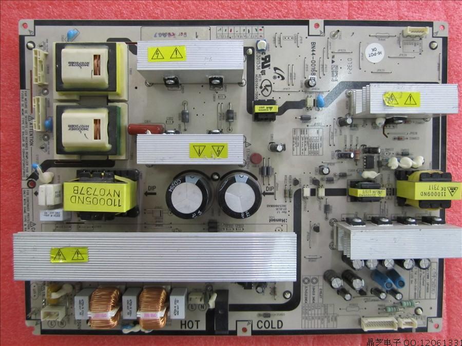 ФОТО 100% Tested BN44-00166B IP-301135A CS61-0309-03A For Samsung Power Board