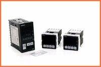 E5CN-Q2T 전자 온도 컨트롤러 100-240V AC E5CNQT 도구 부품 디지털 온도 제어 악기