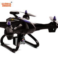 Global Drone X183 Professional Dual GPS Drones Auto Follow RC Helicopter GPS Quadrocopter With 1080P HD