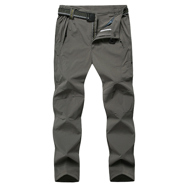 6XL 7XL 8XL New Arrival Spring Autumn Breathable Quick-Dry Softshell Long Pants New Brand Waterproof Windproof Trousers Pan060