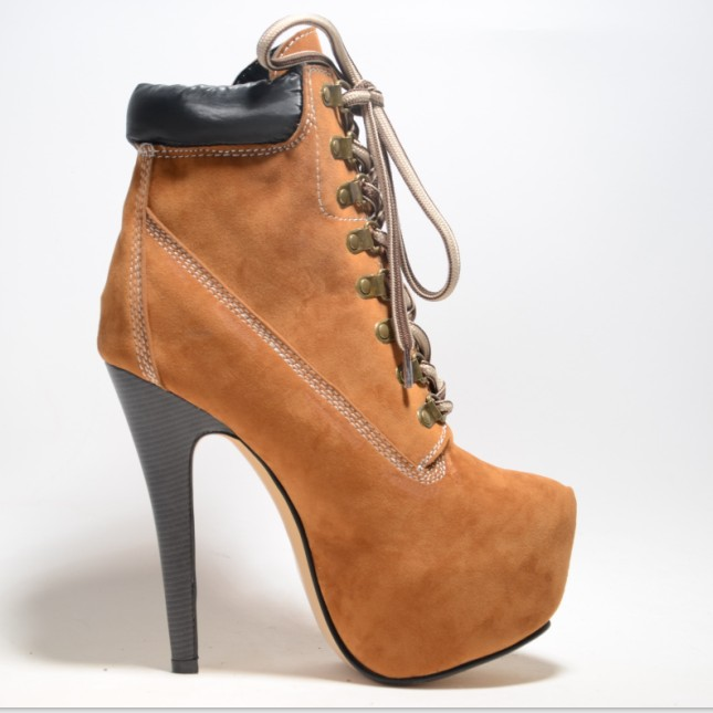 Ladies Cheap Ankle Boots Promotion-Shop for Promotional Ladies