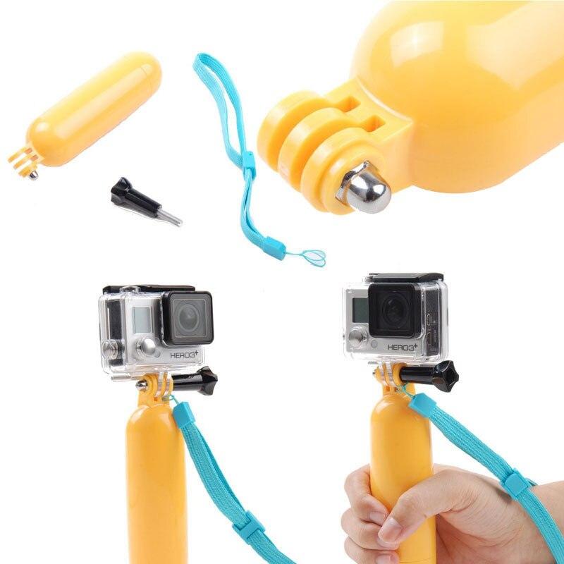 Envío gratis flotante pole Bobber pole Handheld Stick Monopod Hand - Cámara y foto - foto 6