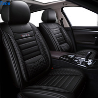 Tane car seat cover For skoda kodiaq rapid spaceback octavia 2012 fabia 2 felicia karoq accessories seat covers for cars