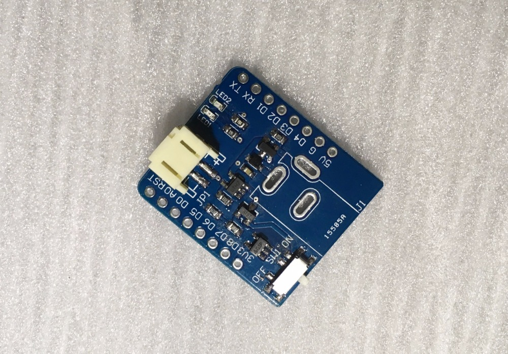 Aliexpress buy espea battery shield arduino