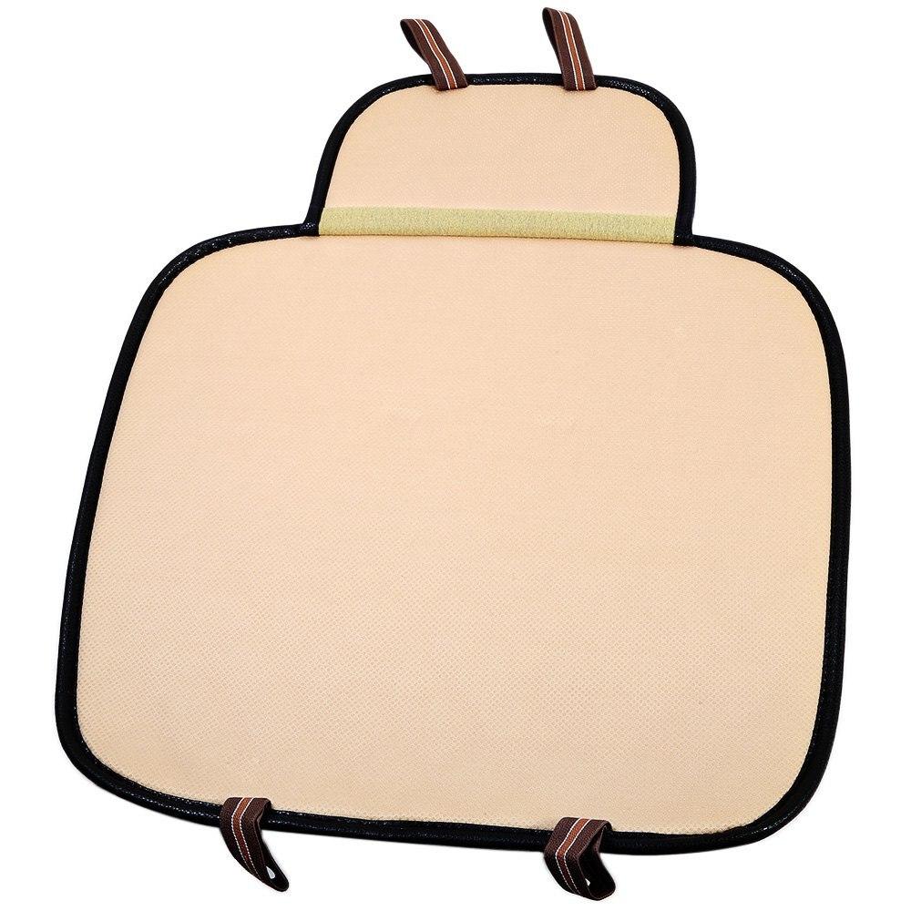 Подушки сиденья автомобиля из искусственной кожи мягкие сиденья набор коврик стул подушки для автомобиля