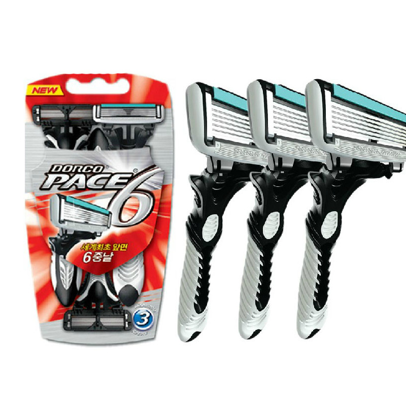 Hot Sale Original DORCO Safety Razor Shavings