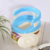 Higiênico bebê Crianças Crianças PP Higiênico Bebê Cadeirinha Vaso Sanitário Dobrável Portátil Rosa/Céu Azul (Entrega Aleatória)