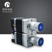 2 варианта электромагнитный клапан высокого давления 1.5Mpa