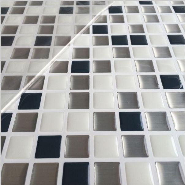 16 hermoso azulejos adhesivos cocina im genes 10 x 10 - Pegatinas azulejos bano ...