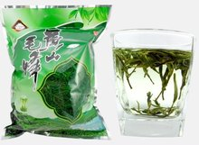 maofeng matcha green tea  organic matcha 500g health chinese green tea huang shan mao feng health care chinese green tea