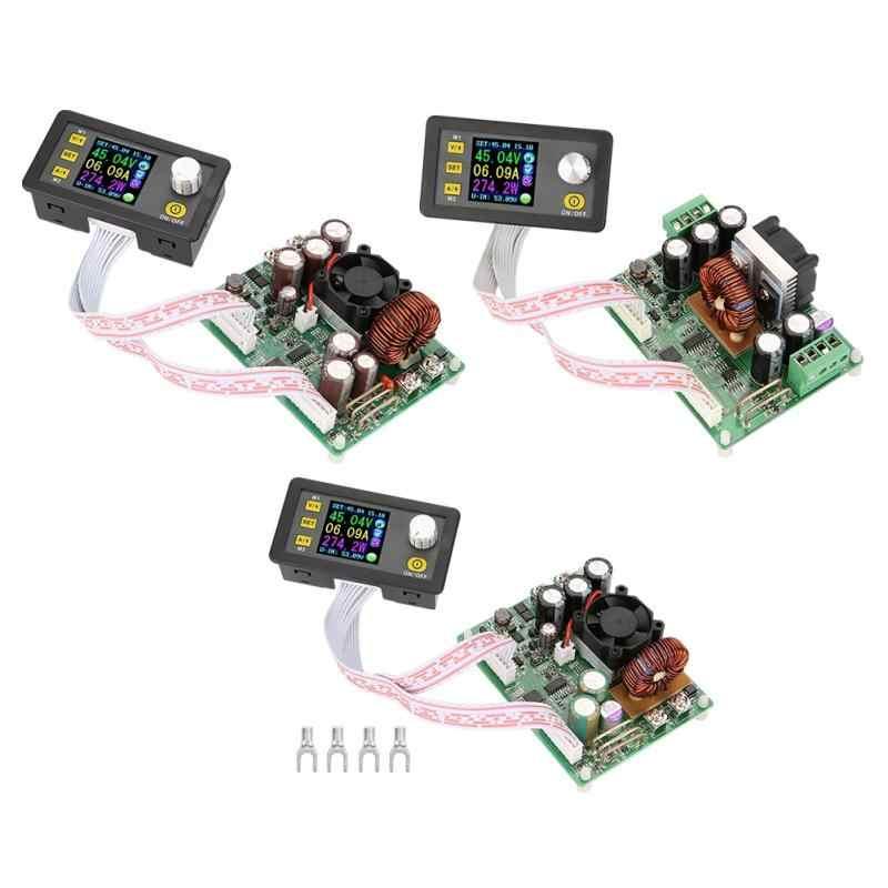 Fuente de alimentación Digital LCD regulada ajustable DPS3012/DPS5015/DPS5020