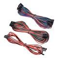 1 лот 14 шт полные кабели проводки для 3D принтера Reprap RAMPS 1,4 Endstops термисторы мотор littlebits