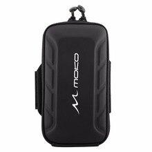 ספורט Armband עבור iPhone X, סמסונג גלקסי S7 קצה, Huawei P10, P9, sweatproof ריצת זרוע שקית טלפון סלולרי פאוץ עבור 5.8 6.3 inch
