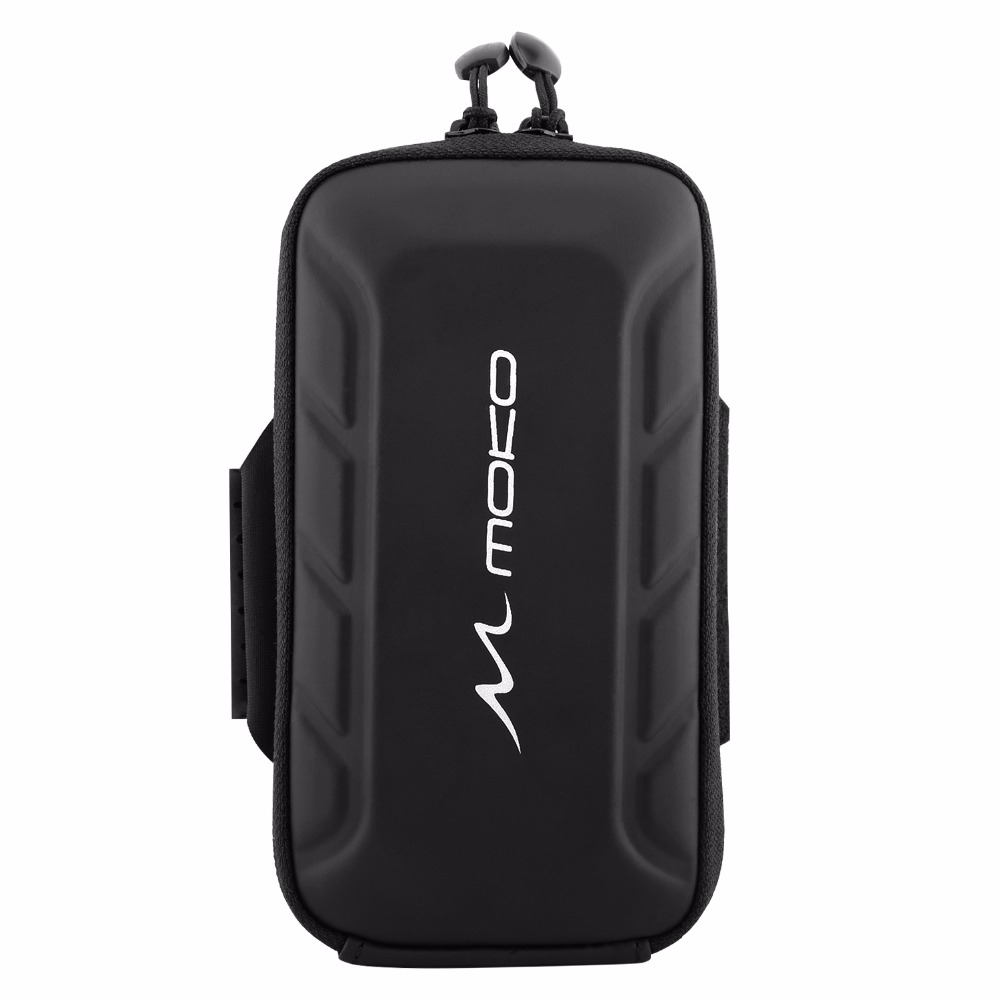 Sports Armband For IPhone X,Samsung Galaxy S7 Edge, Huawei P10, P9, Sweatproof Running Arm Bag Cell Phone Pouch For 5.8-6.3 Inch