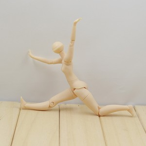 Image 4 - משלוח חינם התיכון Blyth משותף גוף רק עבור התיכון בובת, עבור 1/8 בובת צעצוע מתנת מזל יום