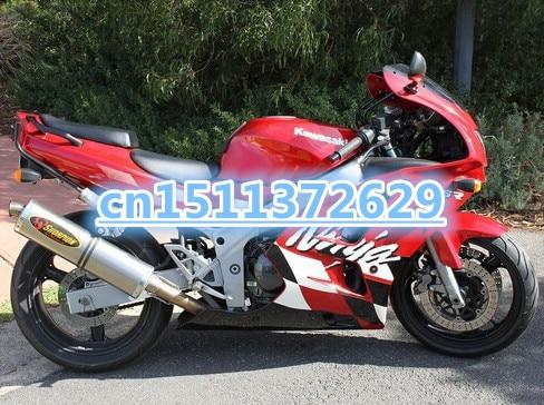 Motorcycle Fairing Kit For KAWASAKI Ninja ZX6R 94 95 96 97 ZX 6R 1994 1995 1996