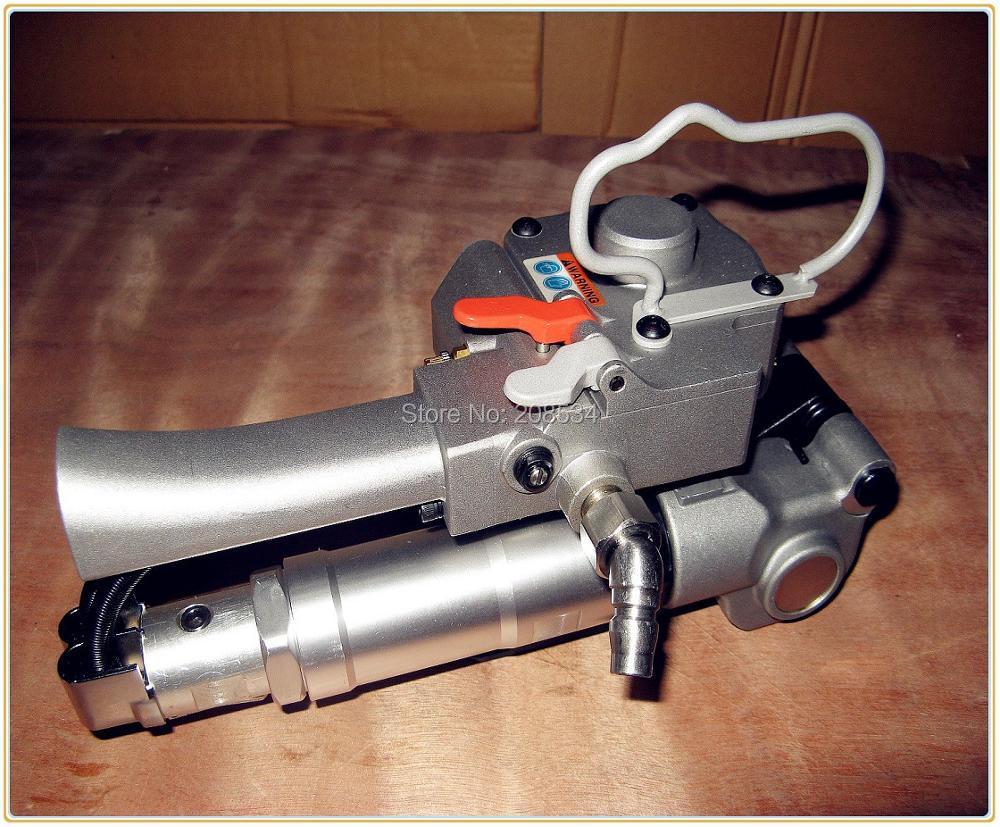 Garantía 100% nuevo AQD-19 Manual Neumático PET / Plástico / - Herramientas eléctricas - foto 4
