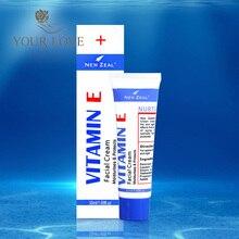 YourLove NewZealand Витамин Е лица насыщенный Увлажняющий дневной крем для лица 50 г для сухой кожи крем длительное интенсивное увлажняющий крем