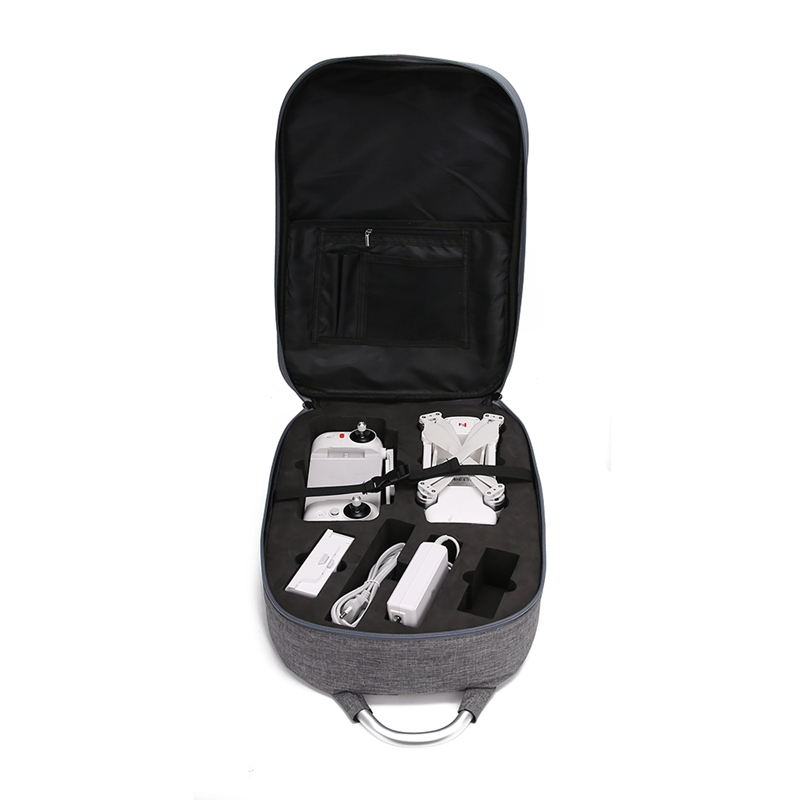 Image 5 - For Xiaomi Fimi X8 Se Rc Quadcopter Waterproof Hard Shell Pc Bag-in Camera/Video Bags from Consumer Electronics