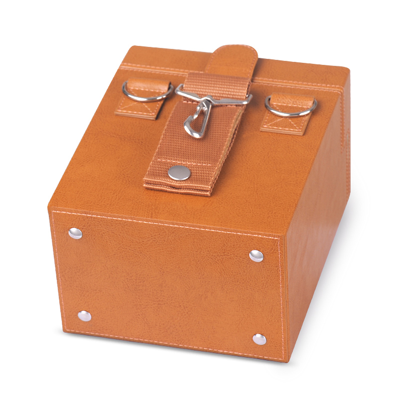 V5 pro v6 держатель адаптер pu фильтр объектива жесткий ящик для хранения Чехол сумка для nd cpl квадратные фильтры 100*100 мм 100*150 мм 8 слотов - 2