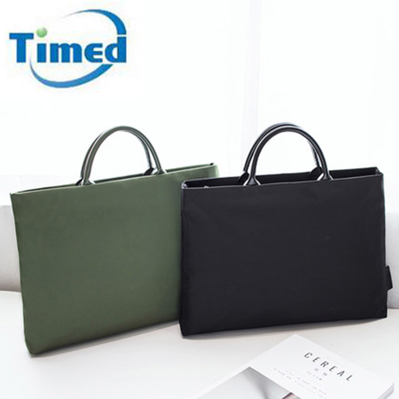 Brand Simple Fashion 15 inches Laptop Bags 2017 New Business Briefcases Men Women Computer Handbags Notebook Bag OL File <font><b>Totes</b></font>